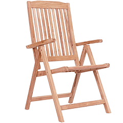 Klappsessel Holz