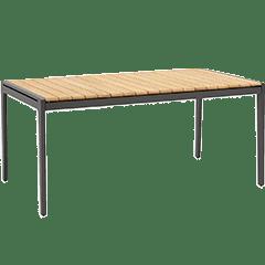 Gartentische Holz Metall