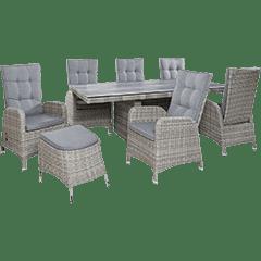 Polyrattan Gartenmöbel Sets