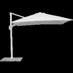 Sonnenschirme Weiß