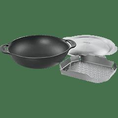 Weber BBQ System