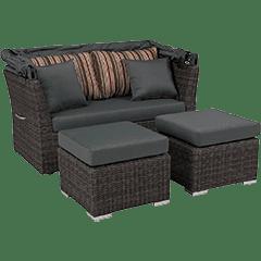 Zebra Jack Lounge