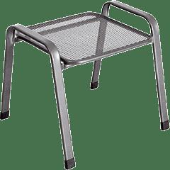 Gartenhocker Stahl