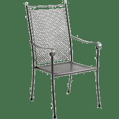 Gartenstühle Metall