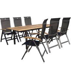 6 Sitzplätze