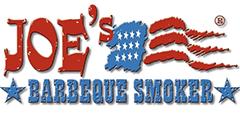 Joe's BBQ Smoker