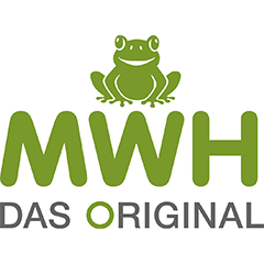 MWH Gartenliegen