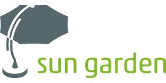 Sun Garden Ampelschirme