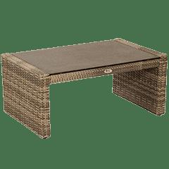 Polyrattan Lounge Tische